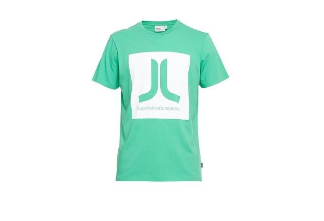 WeSC Logo T-Shirt  e10711154a_alt2_1457 NT$1,280