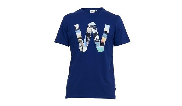WeSC Logo T-Shirt  e10777866a_alt2_1556 NT$1,280