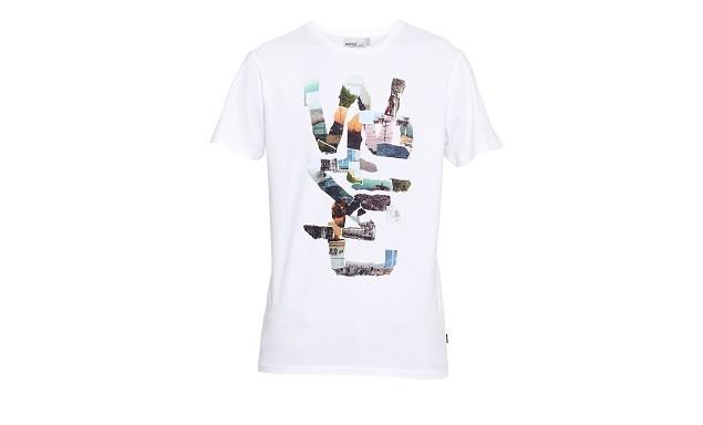 WeSC Logo T-Shirt  e107777001_alt2_1551 NT$1,280