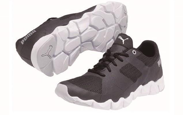 PUMA Axel LaceWn's女性韻律鞋,建議售價NT$2,480187060 03