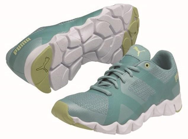 PUMA Axel LaceWn's女性韻律鞋,建議售價NT$2,480187060 01