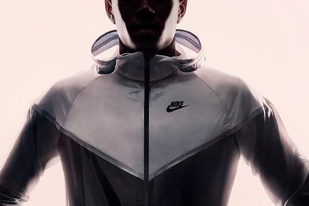 從鞋類到服飾,Nike應用Hyperfuse科技打造全新Tech Pack系列