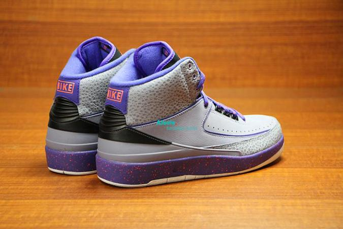 air jordan 2 retro purple safari-3