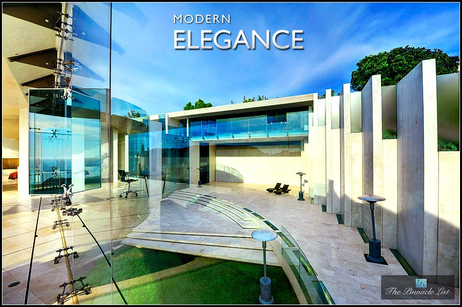 The Pinnacle List - World's Best Luxury Real Estate and Resorts