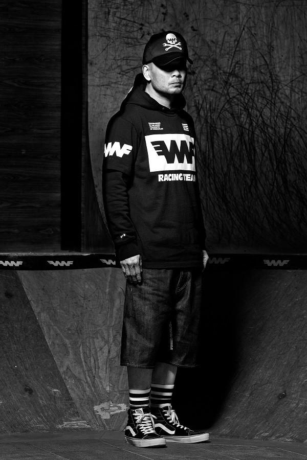 Eric Kot (MC , Actor, Singer)