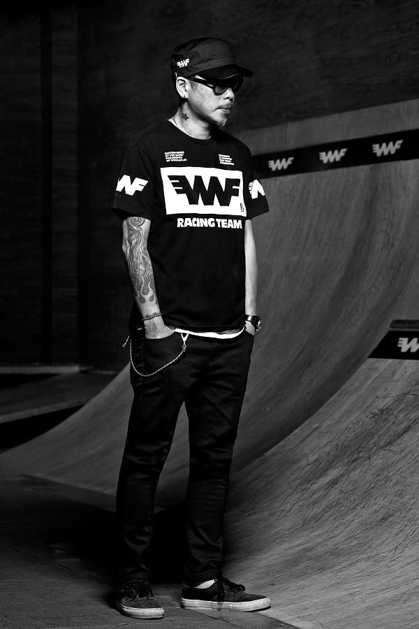 Prodip (Member of LMF hip-pop group)
