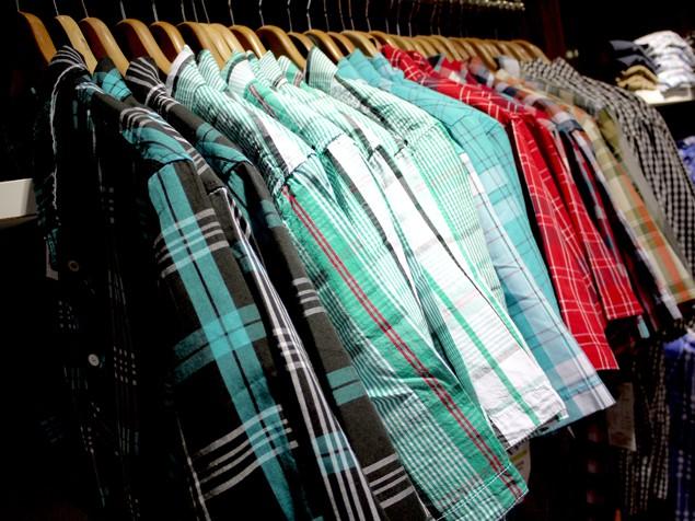 LRG短袖襯衫,$690