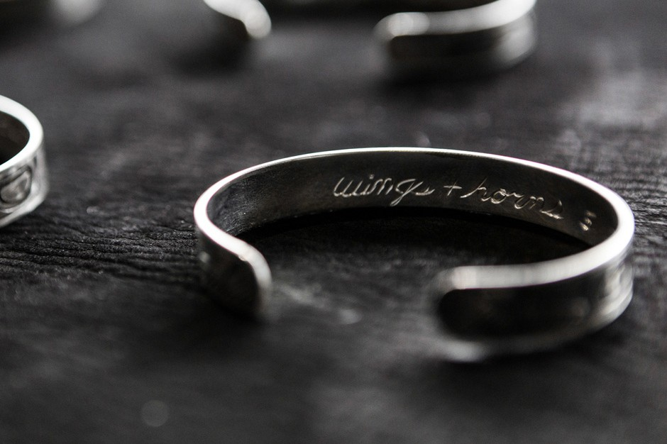 wings-and-horns-lattimer-gallery-justin-rivard-sterling-cuff-bracelet-2