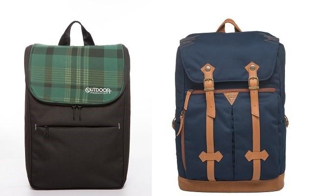 率性學院系列後背包-原價2280元,特價1680元