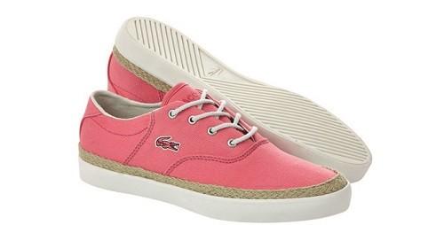 LACOSTE 27SRW2424 GLENDON ESPA 3 124(女鞋) NT$2,680