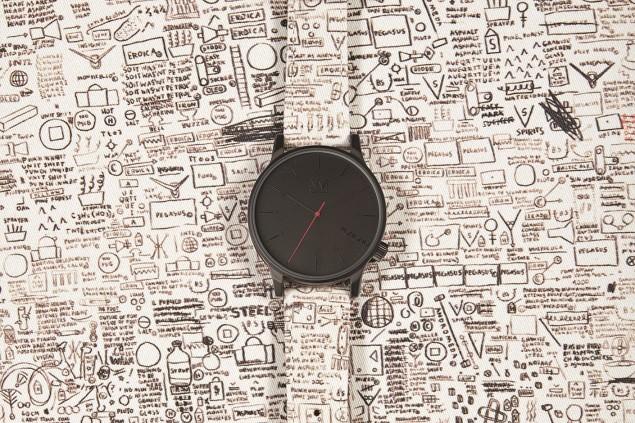 komono-x-basquiat-2014-spring-summer-watch-collection-04