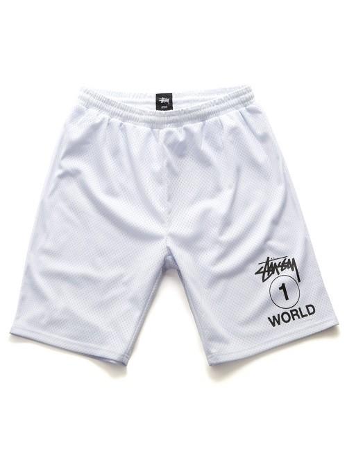 OneWorldMeshShort_Whit_NT$1780