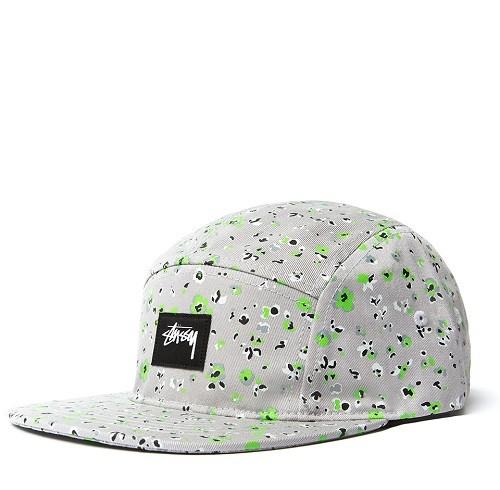 NeonFlowerCampCap_Grey_2_NT$1280