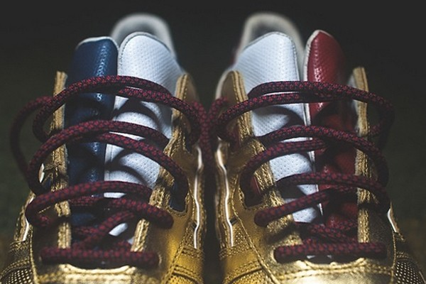 Ronnie-Feig-Asics-Metallic-Gold-Teaser