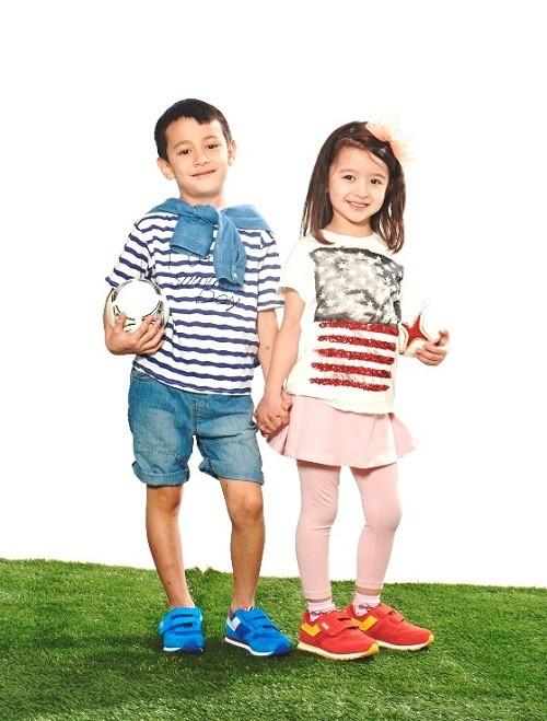 童鞋系列形象