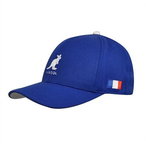 2014世界盃Kangol戰帽(法國代表棒球帽款) NT$1680