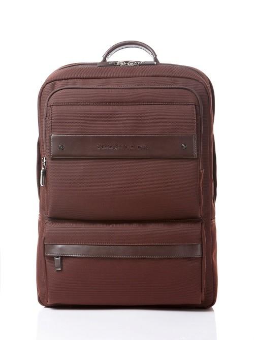 5.Samsonite RED_MONDO系列後背包(棕)_售價8300元
