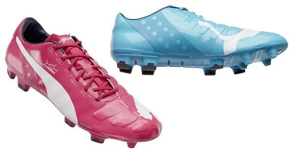 evoPOWER 1 Tricks 專業足球鞋  建議售價NT$6,180