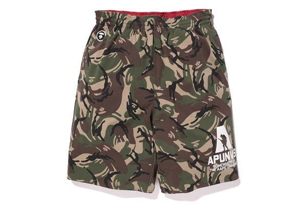 Aape - AAPSPME6056XXRDX $659