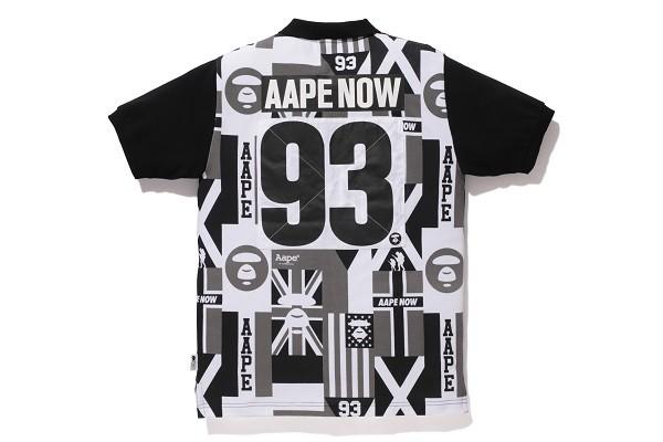 Aape - AAPPOME2248XXBKX (BACK) $559