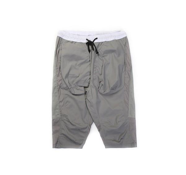 Tonal Panel Shorts_(Grey1)