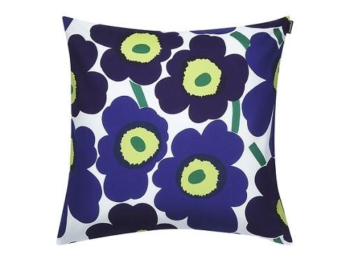marimekko Pieni Unikko cushion cover 50x50cm 066792 v.152 NT$1,480