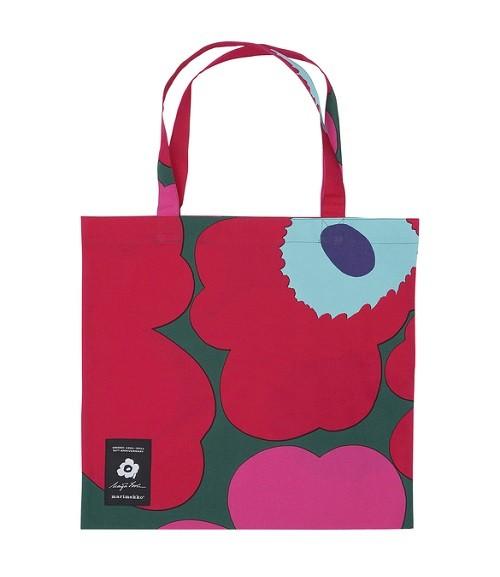 marimekko  Unikko bag 44x33cm 066795 v.630 NT$1,350