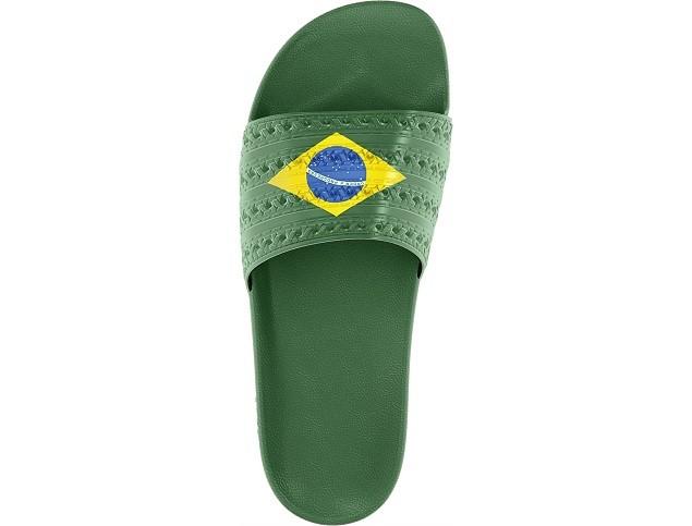 adidas Originals Adilette (Flag Pack) NTD 1,290_D65794