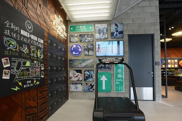 Nike 臺北 Neo19 跑步體驗店將推出Nike+ Run Club及專業足型檢測,提供Nike+會員以及對運動有興趣的民眾免費參加體驗