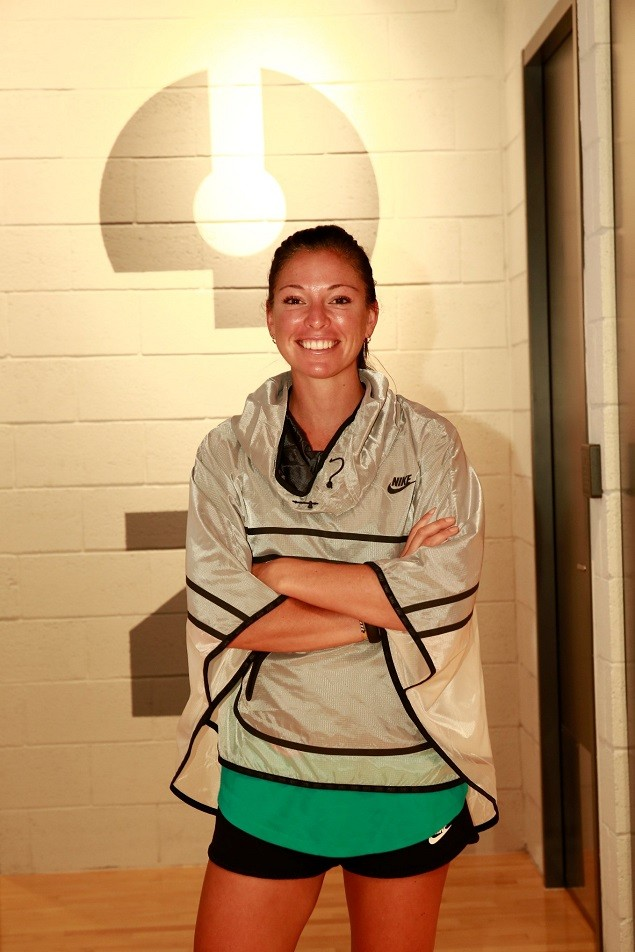 Nike全球NTC培訓師Marie Purvis將帶領2,000名女性一起體驗風靡全球的NTC活動,點燃運動熱情