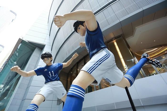 captain-tsubasa-x-adidas-battlefield-world-cup-exhibition-4