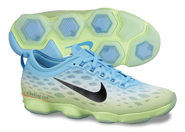 Nike Zoom Fit Agility-4