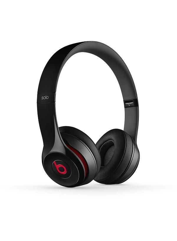 Beats Solo2-black2