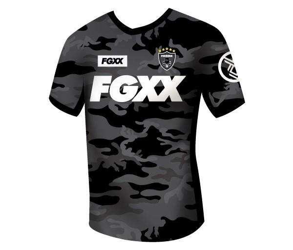 FINGERCROXX x BARCODE FOOTBALLER虛擬球衣套裝 (1)