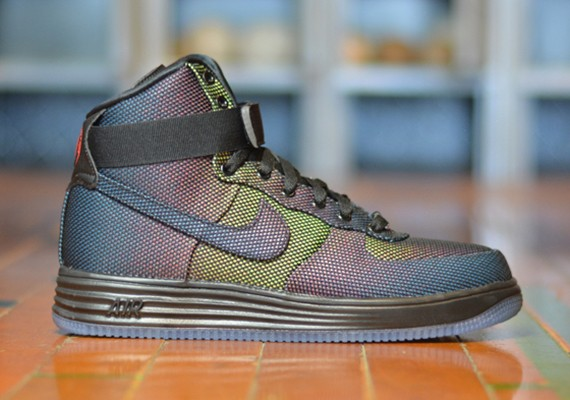 nike lunar force 1 high Graphic Pack-0