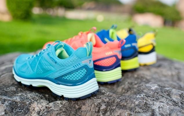 06_FILA MILD TRAIL 輕量越野跑鞋 定價4,680元