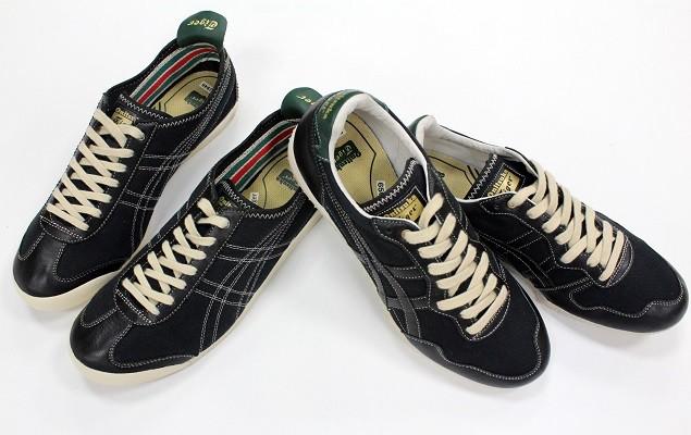 Onitsuka Tiger 歡慶65周年 MEXICO 66經典紀念鞋款今夏限量登場