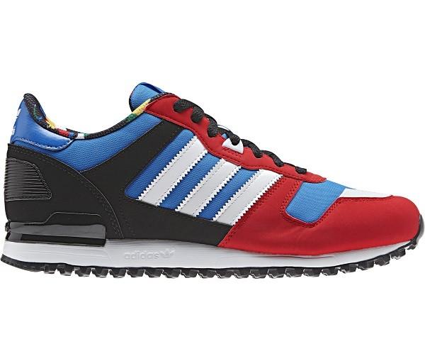 adidas Originals_世足配色ZX700 藍色_NTD2890