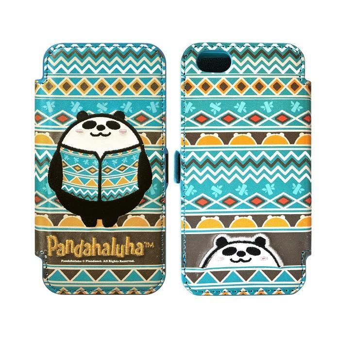 Pandahaluha原創設計保護皮套