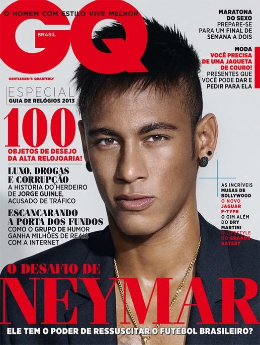 GQ-Brazil-June-2013-Neymar-Magazine-Cover