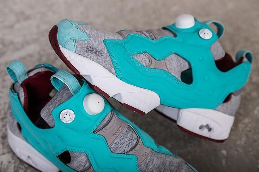 Sneakersnstuff x Reebok Instapump Fury -3