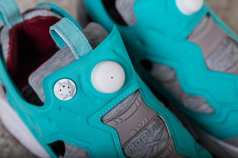Sneakersnstuff x Reebok Instapump Fury -4
