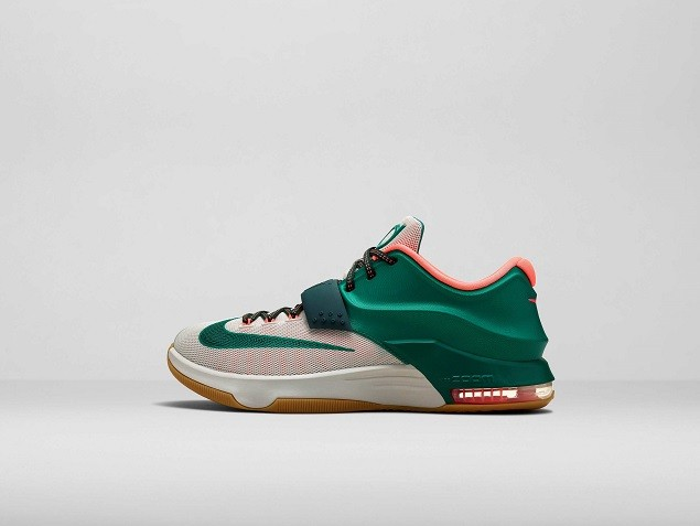 Nike KD7 Easy Money-9月10日上市 (1)