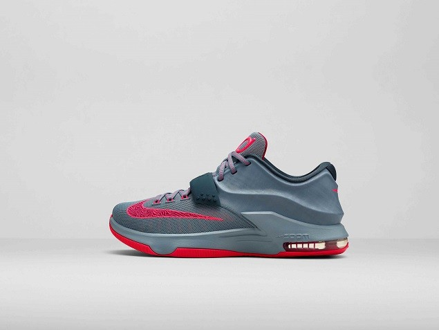 Nike KD7 Calm Before the Storm-8月12日上市 (1)