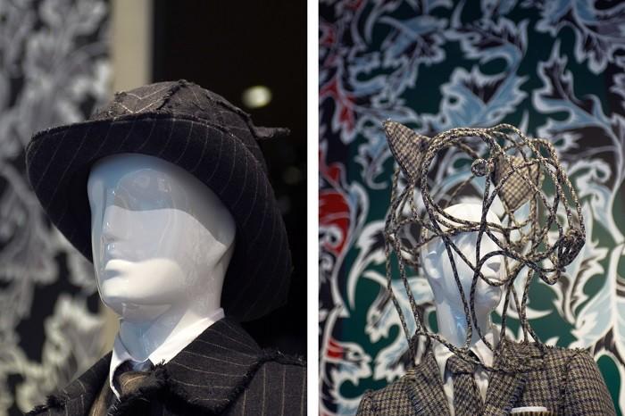 thom-browne-x-stephen-jones-hat-exhibition-joyce-recap-8