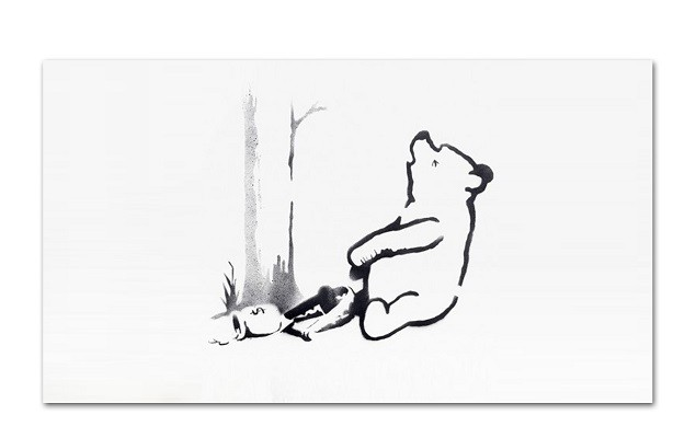 two-of-banksys-central-park-spray-art-canvases-sell-for-214000-usd-1