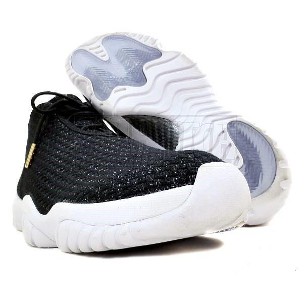 jordan future white sole-0