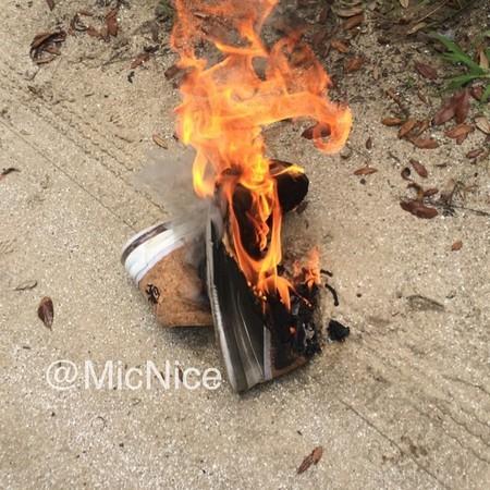 burn nike lebron x cork-1