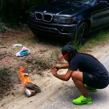 burn nike lebron x cork-2