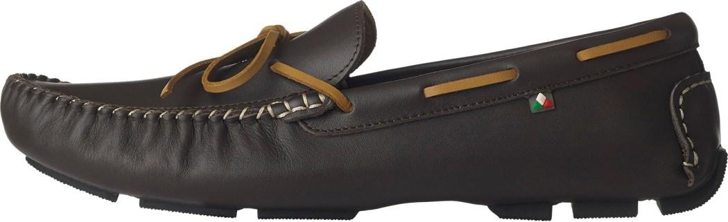 TRAVEL FOX 四大形象之SMART智慧系列-司機鞋款(深咖啡色)_原價$2,800元,父親節限時優惠價$2,240元